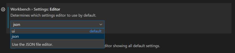 settings-editor-json